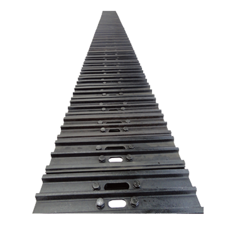 grouser track shoe/track link/track chain