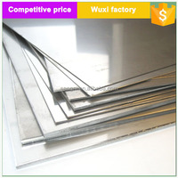 best competitive price stainless steel 304 sheet for handrails using