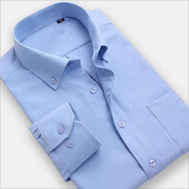 Customized wholesale quality men office shirts