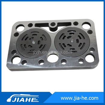 Bock FK40 Type K Valve Plate for bus air conditioning air compressor