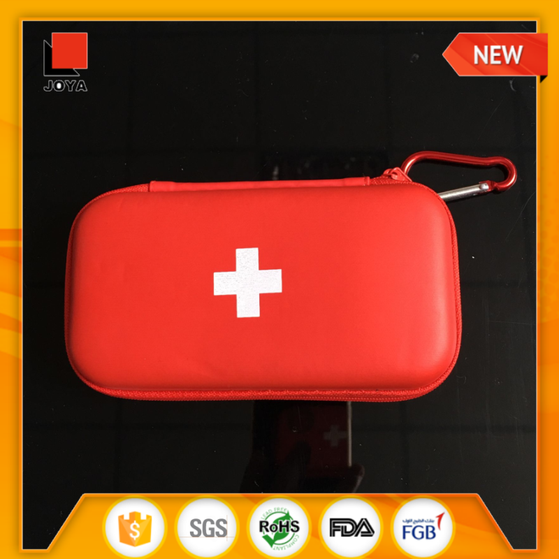 Branding first aid kit travel factory first aid kit with High Quality