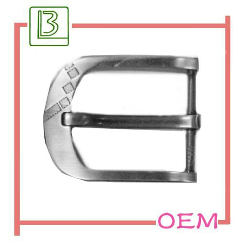 2011 Hot Sale Alloy Jeans Metal Belt Buckles