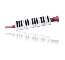 27 key melodica musical instrument