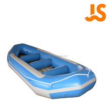 China JS yacht inflatable Drift sport inflatable avon float schlauchboot for sale blue JSRF