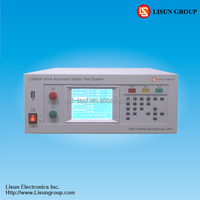 Lisun LS9934 Electrical Power Safety Equipment for lighting fixtures production line safety test
