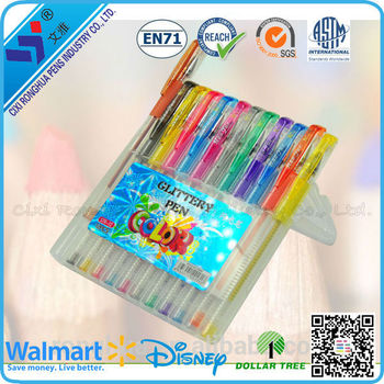 2015 Wholesale low price high quality good writing high quality color pen