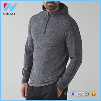 2016 New Modal Shirt Long Sleeve Shirt For Men Outdoor Sport Wear With Hood