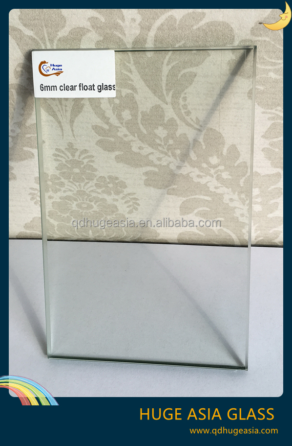 Clear Float Glass Price, Sheet Glass, 2-19mm Float Glass