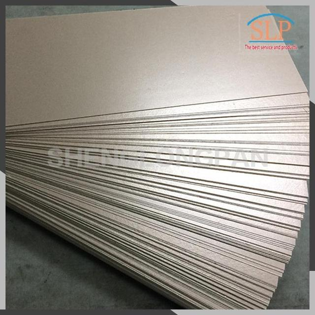 temperature and high voltage mica sheets with good price