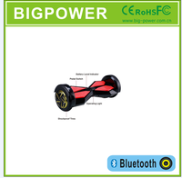 self balancing electric double wheel/electric double wheel for sale