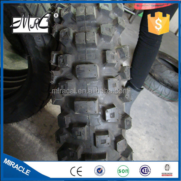 China wholesale motorcycles tubeless tire 110/90-19 19inch