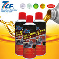 Rainbow 7CF Silicone Spray for Working Machinery