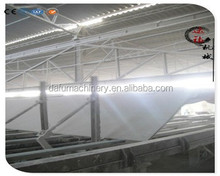 Paper surface gypsum board production line/plant/machinery/equipment