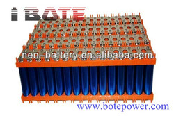hot sale rechargeable lifepo4 lithium 12v 100ah battery used for solar battery