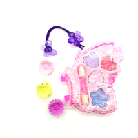 New novelty plastic fashion cosmetic toys