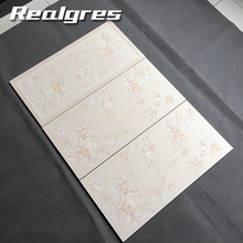 China Mixed Color Ceramic Wall Tile Ceramic Floor Tiles With Marble Designs