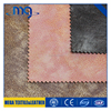 Alibaba China Synthetic Pu Leather Fabric