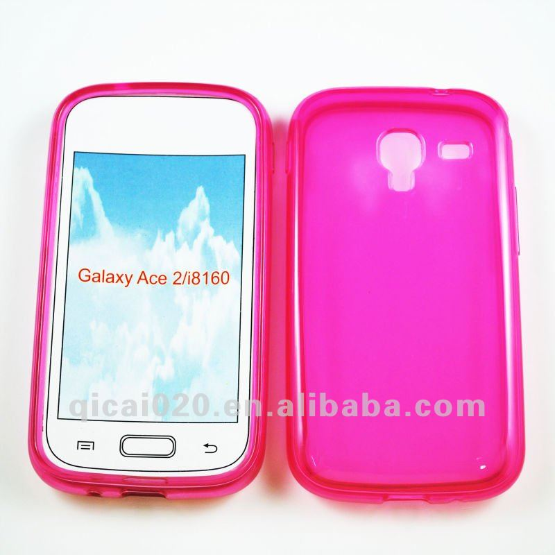 Jelly Case For Samsung I8160/Galaxy Ace 2