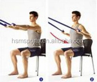 rubber band exercise equipment with private logo