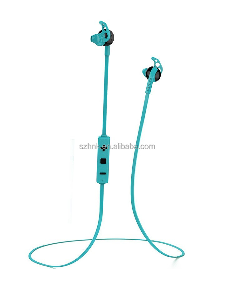 2017 Waterproof Bluetooth Headphone Wireless, Earphone For Mobile Phone, Sport Bluetooth Headset Wireless Earphone