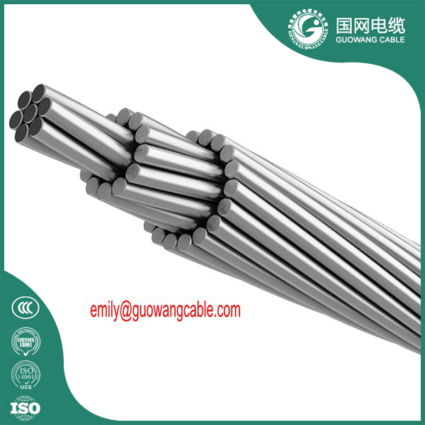 Aluminum Conductor All Aluminum Alloy Conductor AAAC Conductor 120mm2 150mm2 185mm2