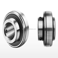 Pillow Block Bearing Insert Ball Bearing with high quality