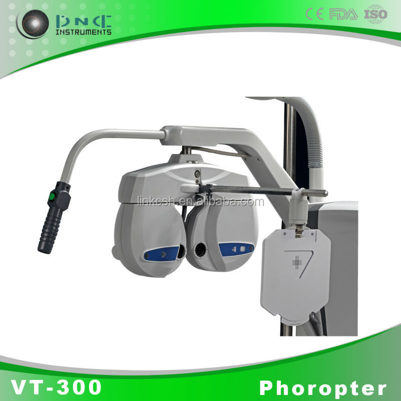 Ophthalmic instrument popular digital auto phoropter VT-300