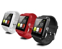 2015 good price u8 smart watch bluetooth watch android smart watch phone