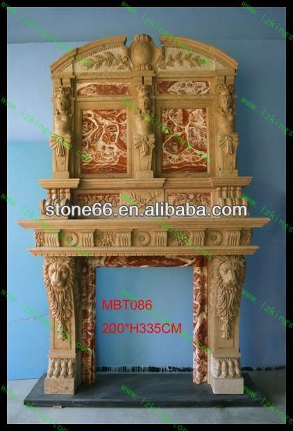 3 sided electric fireplace