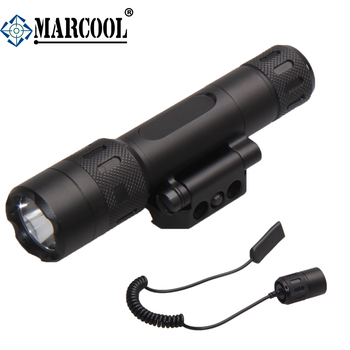 China Manufactures For Sale  Led Tactical Flashlight Torch