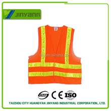 EN20471 High visibility Horse Riding Safety Vest