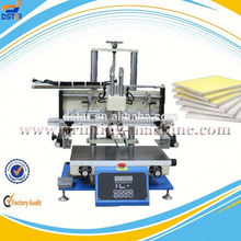 auto windshields silk screen printing press for sale