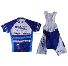 Cycling Jersey Set, Cycling Jersey Bib Shorts Set
