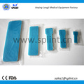 For tranfusion medical foam IV arm splint