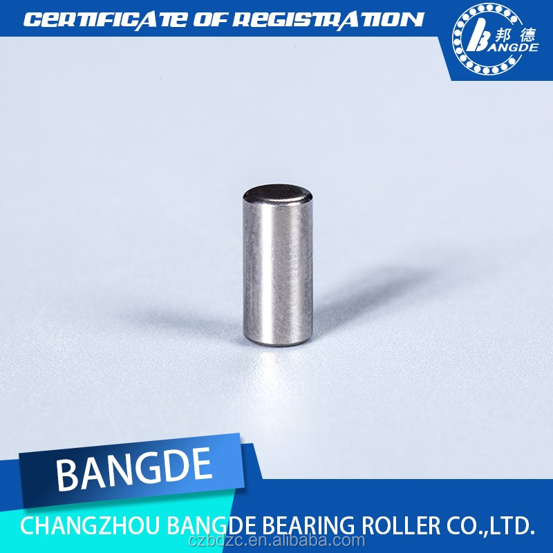 High Quality steel Taper pin DIN1 In Changzhou Factory