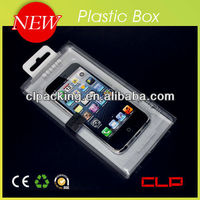 Customized iphone 5 case packaging