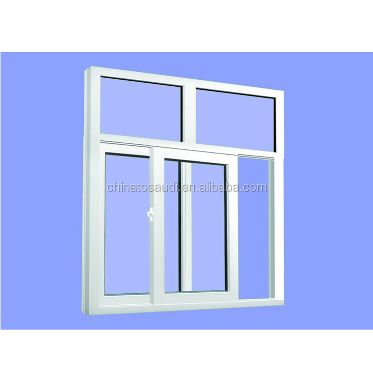 Top class latest aluminum window design for home