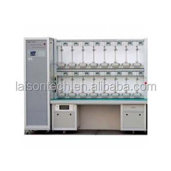 Test Bench Three Phase Energy Meter(LS6303)