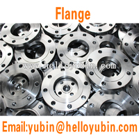 Custom Forging 316L Coupling Flange According To Drawings