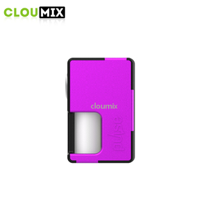 100% Original E cig Vandyvape Pulse BF Box Mod 40a max pulse hot sale Vandyvape Pulse BF Box Squonk Mod 20700/18650 compatible