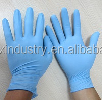 Nitrile Glove,Gloves Nitrile,Nitrile Exam Gloves