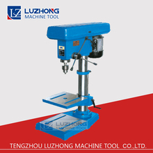 Small ZG-20 Portable Borehole Bench Drill Press for sale