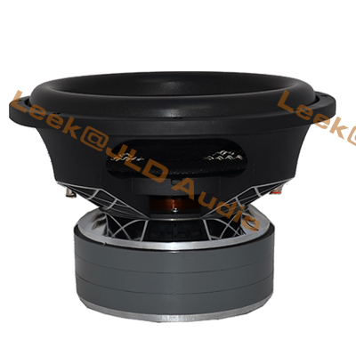 JLD Audio Supply New 15inch High Performance 3000W RMS Car SPL Subwoofer with huge magnet