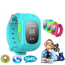 Bluetooth Stainless Steel Waterproof Child Watch Phone