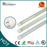 China Lighting !1200mm Led Replacement Tube t8 Led Ping Tube 18w