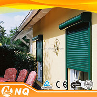 2015 Hot sale French Aluminum Rolling Shutter