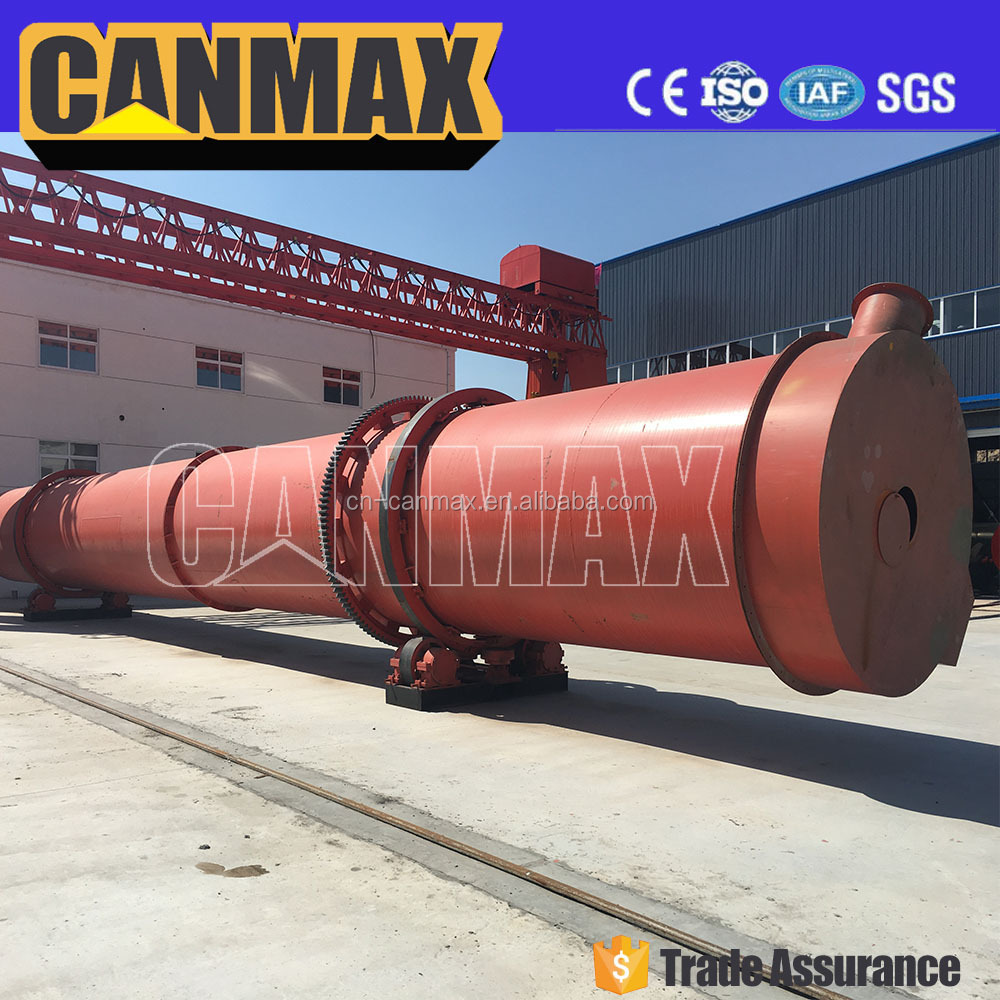 Lowest price rotary drum dryer's price/used drum sand dryer