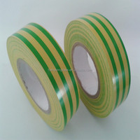 ALIBABA VINYL PVC ELECTRICAL INSULATION TAPE ADHESIVE TAPE ROLLS