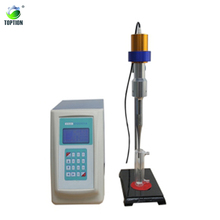 0.2-500ml ultrasonic homogenizer/ultrasonic cell disrupter 2000W Ultrasonic Cell crusher Ultrasonic Cell Disintegrator