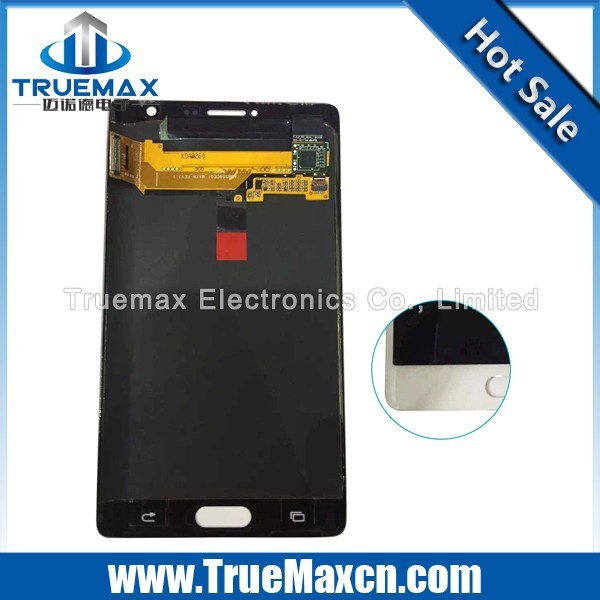 Factory Wholesale LCD Screen Display for Samsung Galaxy Note Edge
